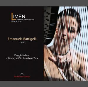Viaggio Italiano... a Journey within Sound and Time (Limen Music 2019)